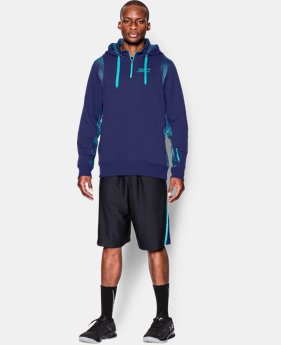 Men's SC30 ¼ Zip Hoodie LIMITED TIME: FREE SHIPPING 1 Color $79.99