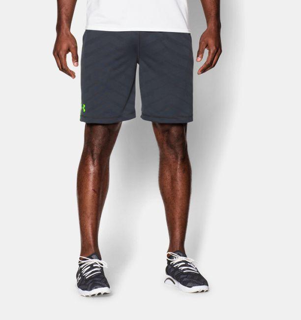"Men's UA Raid Exo 8"" Shorts | Under Armour US"