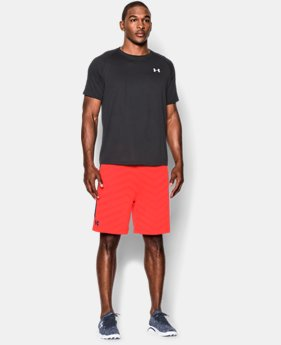 "Men's UA Raid Exo 8"" Shorts"