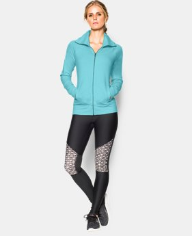 Women's UA ColdGear® Infrared Cozy Full Zip Hoodie LIMITED TIME: FREE U.S. SHIPPING 1 Color $74.99