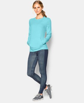 Women's UA ColdGear® Infrared Cozy Crew LIMITED TIME: FREE U.S. SHIPPING 1 Color $28.49 to $44.99