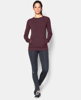 Women's UA ColdGear® Infrared Cozy Crew