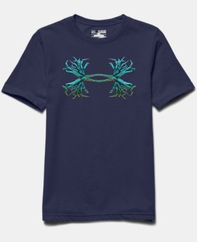Boys' UA Antler T-Shirt