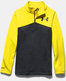 Boys' UA Gamut ¼ Zip