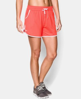 Women's UA Takeover Short