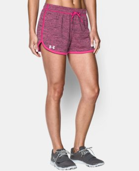 Women's UA Tech™ Dope Dye Shorts