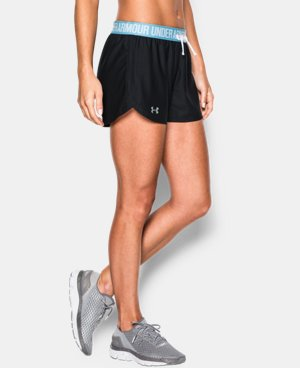 Women's UA Play Up Shorts  2 Colors $11.24 to $18.99