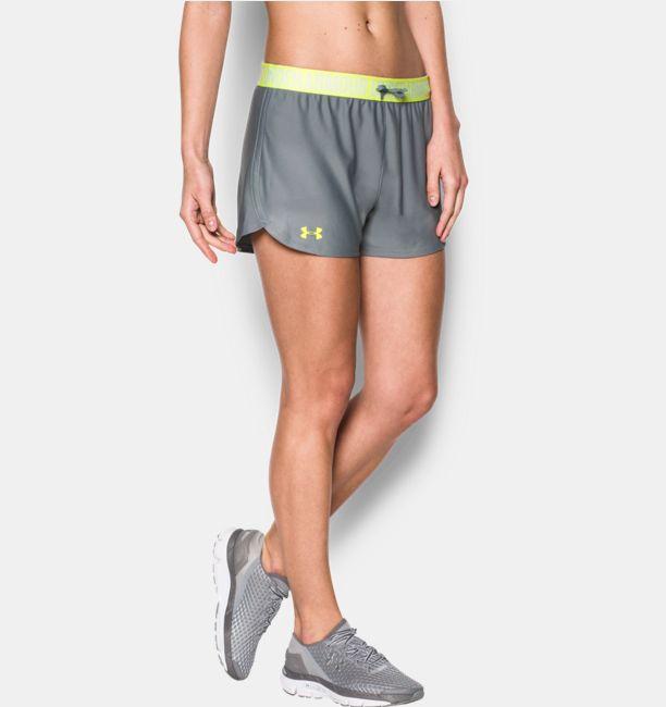 20e08a6fea Women's UA Play Up Shorts
