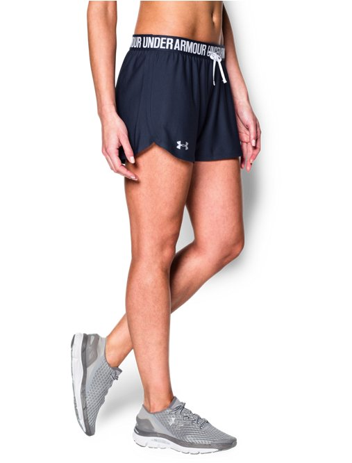 2 Play Shorts 0 Ua Women's Up n08wPOkX