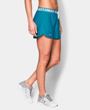 Women's UA Play Up Shorts  3 Colors $11.24 to $18.99