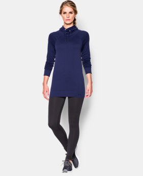 Women's UA Seamless Funnel Neck   $47.99 to $59.99