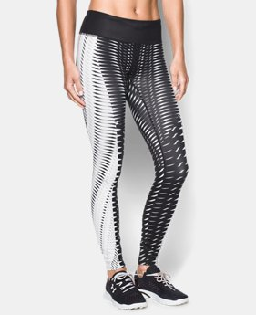 Women's UA Fly-By Engineered Printed