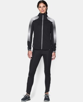 Women's UA Aerial Speed Run Jacket