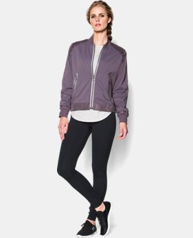 Women's UA Sporty Bomber