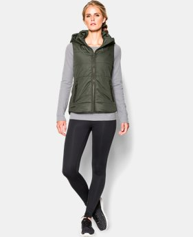 Women's UA Quilted Puffer Vest
