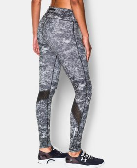 Women's UA Fly-By Printed Legging