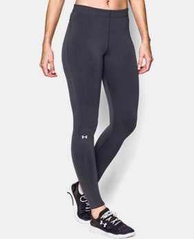 Women's UA Armour® Stretch ColdGear Legging