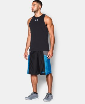 Men's UA C1N Shorts