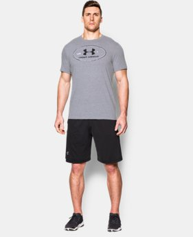 Men's UA Lockertag T-Shirt  2 Colors $24.99