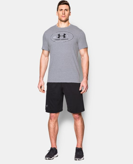 Men's UA Lockertag T-Shirt   $24.99