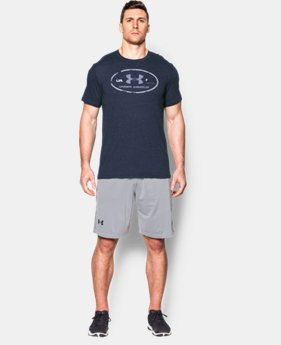 Men's UA Lockertag T-Shirt  4 Colors $32.99