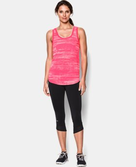 Women's UA Power In Pink® Support Tank