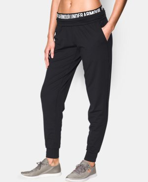 Women's UA Downtown Knit Pant LIMITED TIME: FREE SHIPPING 4 Colors $59.99