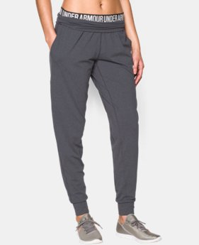 Women's UA Downtown Knit Pant LIMITED TIME: FREE U.S. SHIPPING 3 Colors $39.74 to $52.99