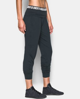 Women's UA Downtown Knit Pant  2 Colors $69.99