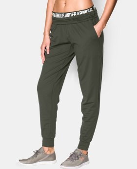 Women's UA Downtown Knit Pants  1 Color $79.99