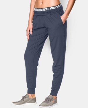 Women's UA Downtown Knit Pant LIMITED TIME: FREE U.S. SHIPPING 1 Color $39.74 to $52.99