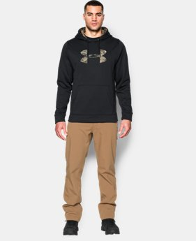 Men's UA Storm Caliber Hoodie   $38.99 to $48.99