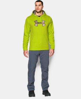 Men's UA Storm Caliber Hoodie  3 Colors $38.99 to $48.99