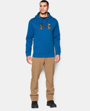 Men's UA Storm Caliber Hoodie  3 Colors $29.24 to $36.74