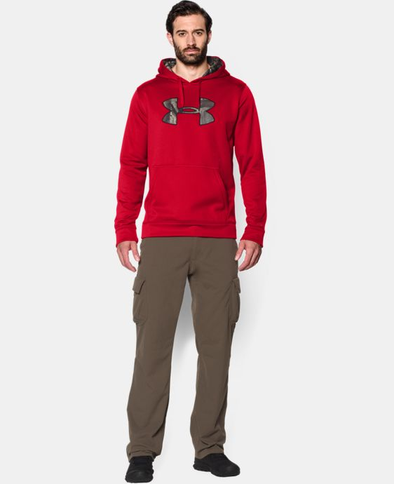 Men's UA Storm Caliber Hoodie  10 Colors $29.24 to $36.74