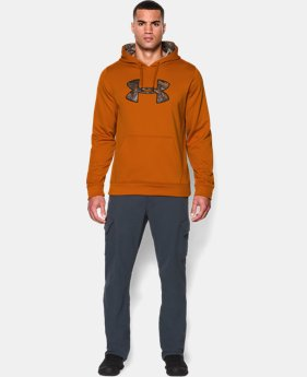 Men's UA Storm Caliber Hoodie  1 Color $38.99 to $48.99