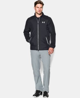 Men's UA Storm ColdGear® Infrared Tips Jacket  1 Color $112.99