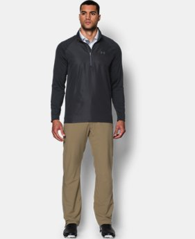 Men's UA Sweet Spot ½ Zip  1 Color $41.99 to $52.99