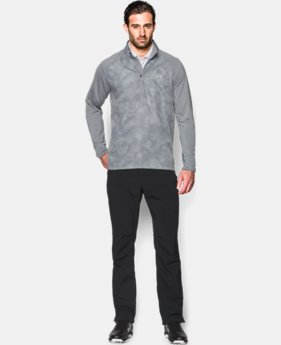 Men's UA Sweet Spot ½ Zip  1 Color $41.99