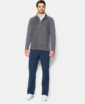 Men's UA Sweet Spot ½ Zip  1 Color $69.99
