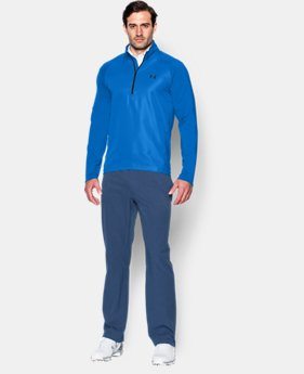 Men's UA Sweet Spot ½ Zip  1 Color $31.49