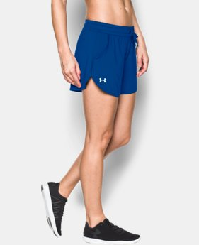 Women's UA Assist Shorts  1 Color $34.99