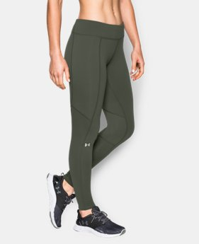 Women's UA ColdGear® ArmourStretch™ s