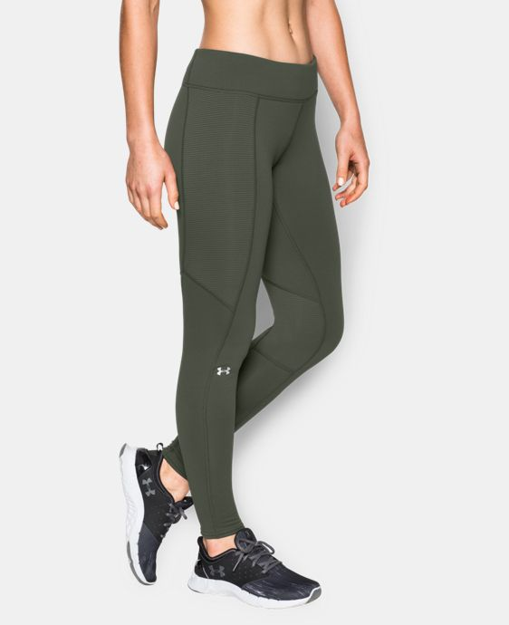 Women's UA ColdGear® ArmourStretch™ s  3 Colors $52.99