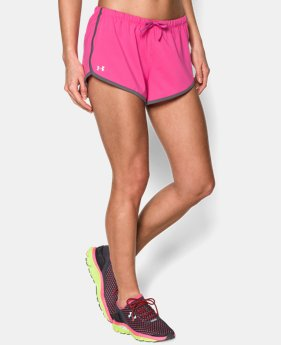 Women's UA Armour Loose Short
