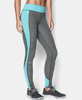 Women's UA ColdGear® Color Block