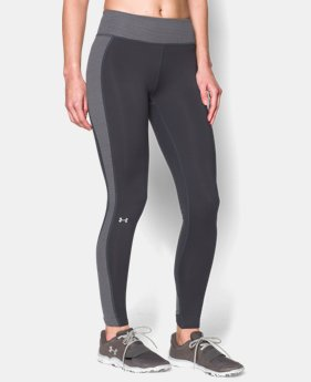 Women's UA ColdGear® Stripe Inset   2 Colors $35.99 to $74.99