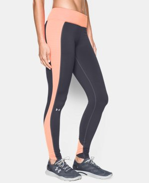 Women's UA ColdGear® Stripe Inset   1 Color $48.99