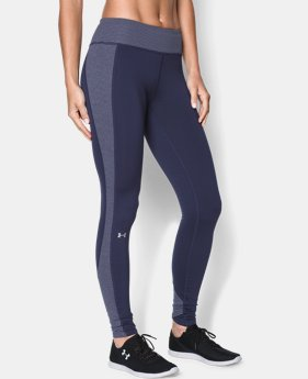 Women's UA ColdGear® Stripe Inset