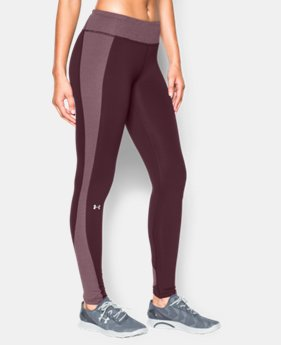 Women's UA ColdGear® Stripe Inset  1 Color $74.99
